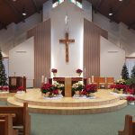Lakeshore Catholic Community Christmas and New Year Mass Schedule