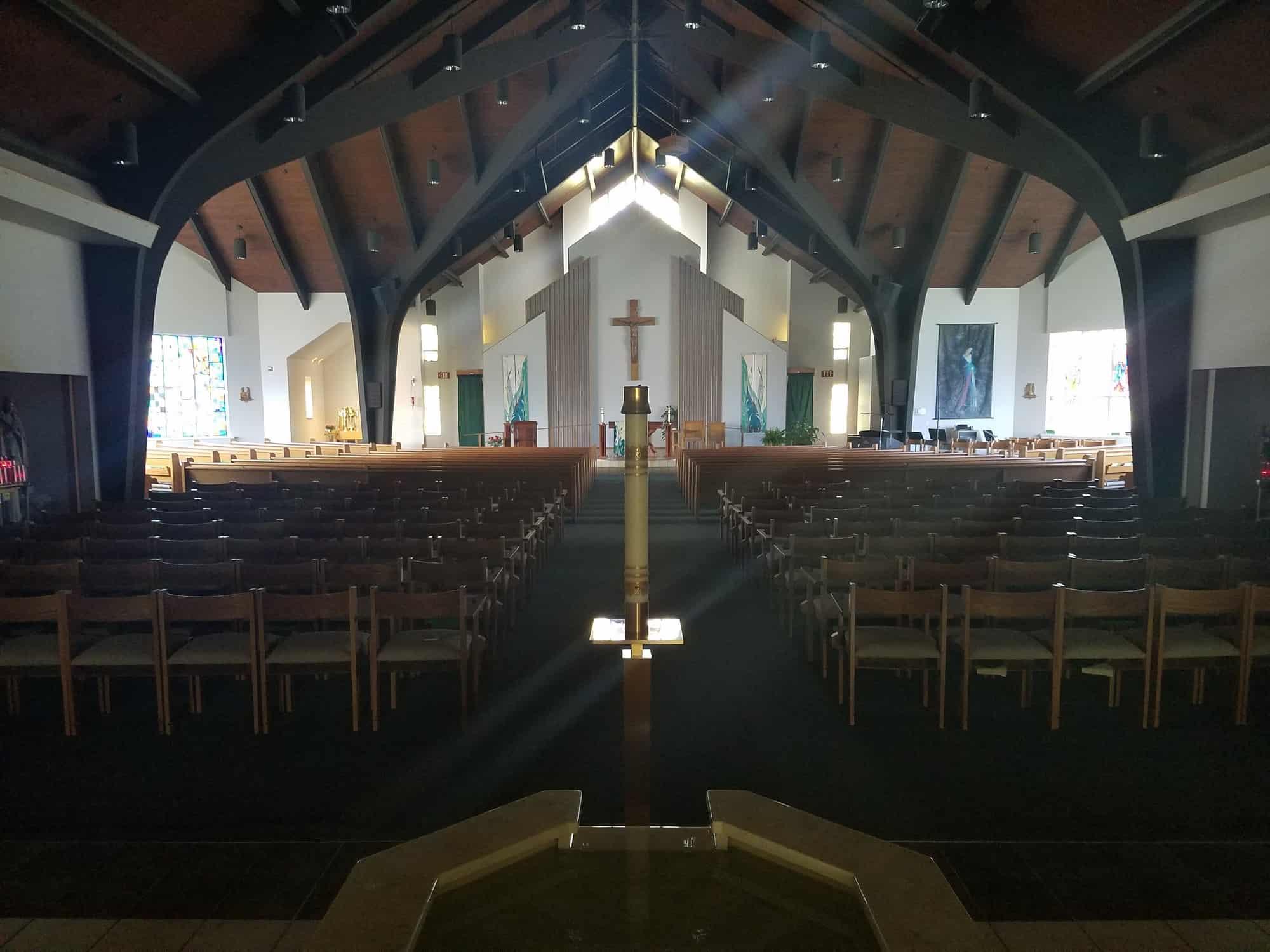 Our Parish Church – Holy Family