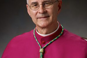 A Letter from Bishop Steven Raica