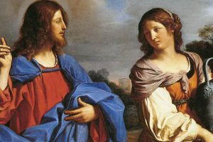 Third Sunday of Lent – Videos and homily